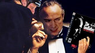 The Godfather's weird tie-in game   minimme