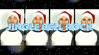 JINGLE BELL ROCK [BOBBY HELMS] - ACAPELLA COVER