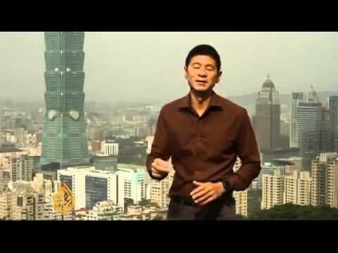 Complete News   Demanding gay rights in Taiwan