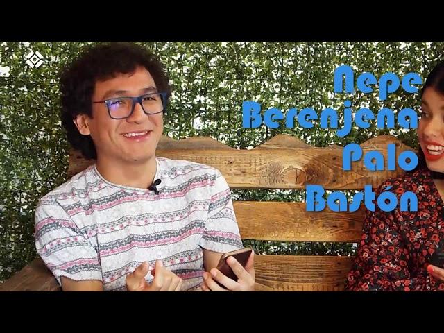 Al chile Charlemos, Adrián un gran poeta Tlaxcalteca