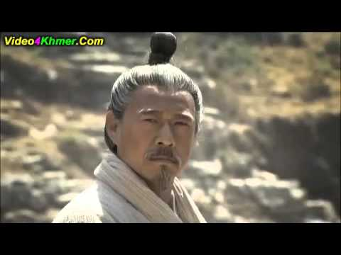 ស៊ុន អ៊ូ  Chinese Series   Sun Zi Dazhuan 50