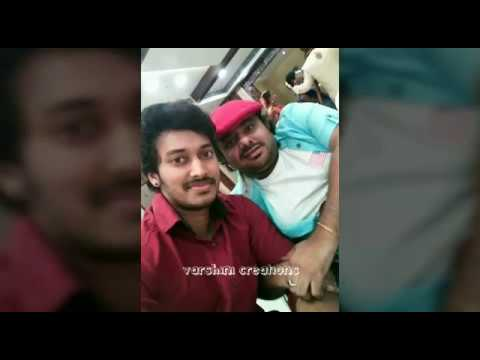 malleswari serial hero Rana Real life Unseen Images