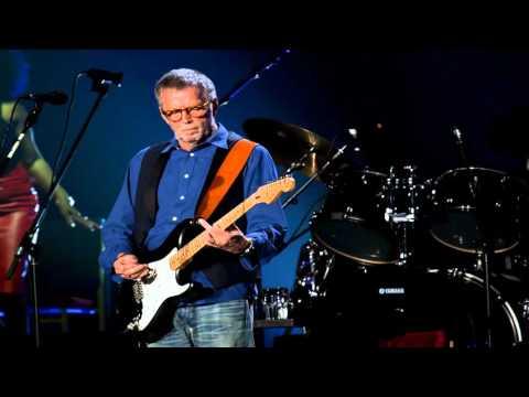Blue Eyes Blue  -  Eric Clapton