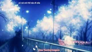 [Kara+Vietsub] Love story - melody