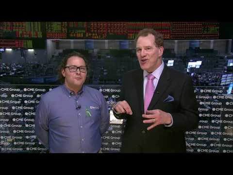 Trading In The Green & Helping Kids! With Pat Zamkin! [PRICE Links Video]