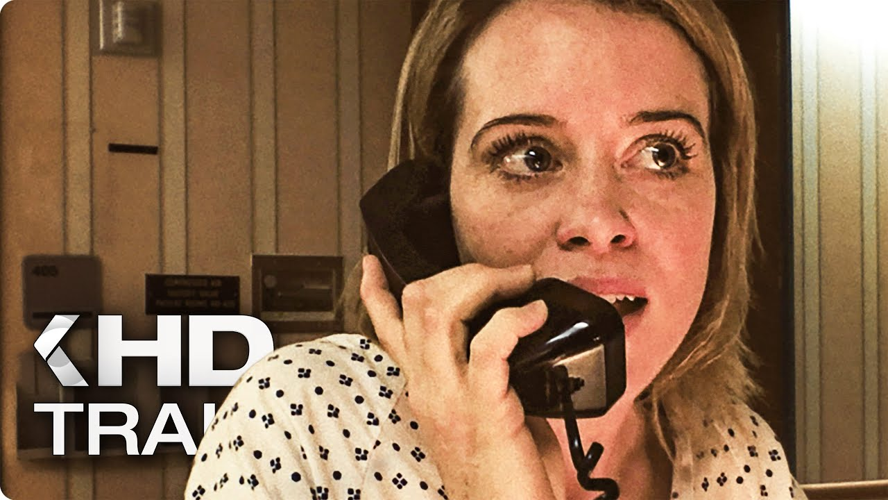Unsane Trailer German Deutsch 2018 Youtube