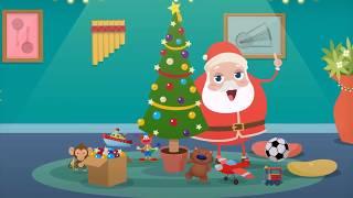 Natal | Músicas e Canções para Crianças | Kidloom