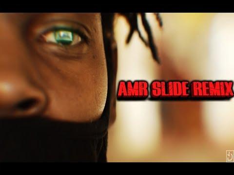 "AMR Dee Huncho ""Slide Remix"" l Dir. by @divineshot"