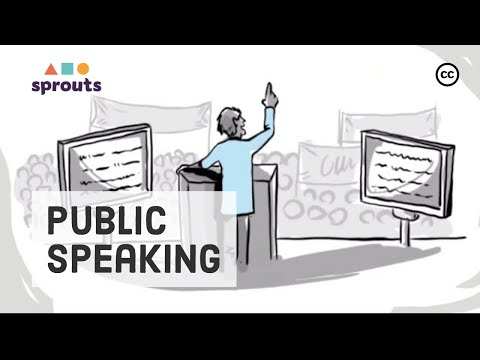 Public Speaking: Our Guide to The Perfect Speech