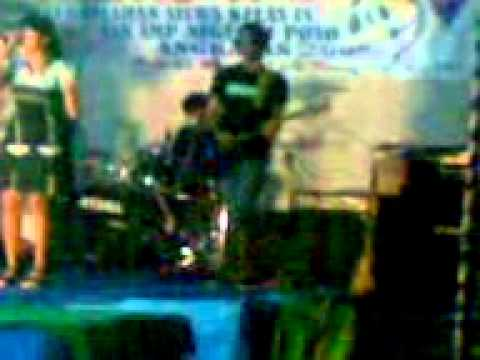 Killing Me Inside - Biarlah (cover by schatzy band)