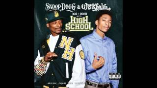 5. Talent Show - Snoop Dogg And Wiz