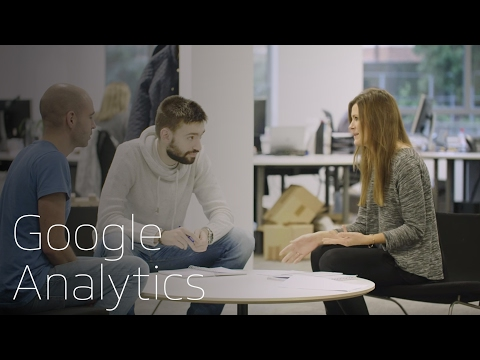Our Approach To Analytics