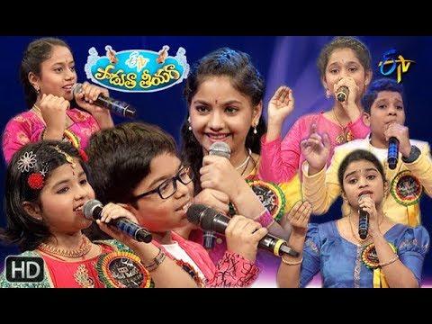 Padutha Theeyaga  | 26th August 2018 | Full Episode | ETV Telugu