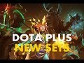 Dota Plus  - 4 New Exclusive Sets (Dota 2)