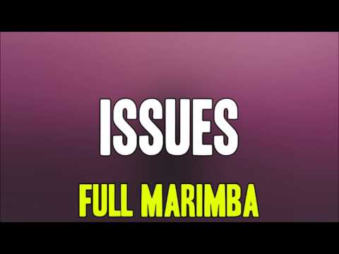 Julia Michaels - Issues (Marimba Remix)