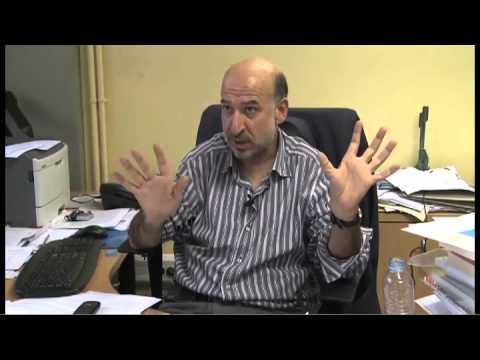 Entrevista a Germà Bel, catedràtic d'economia a la Universitat de Barcelona
