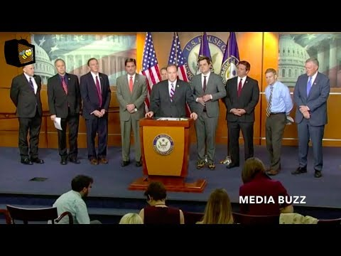House Republicans Press Conference Demanding Second Special Counsel 5/22/18