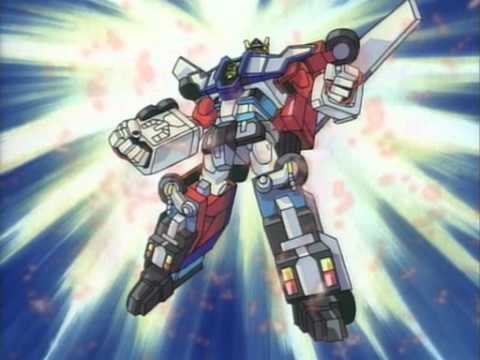 Transformers Robots In Disguise Episodio 34 El Elemento Humano Videos De Viajes