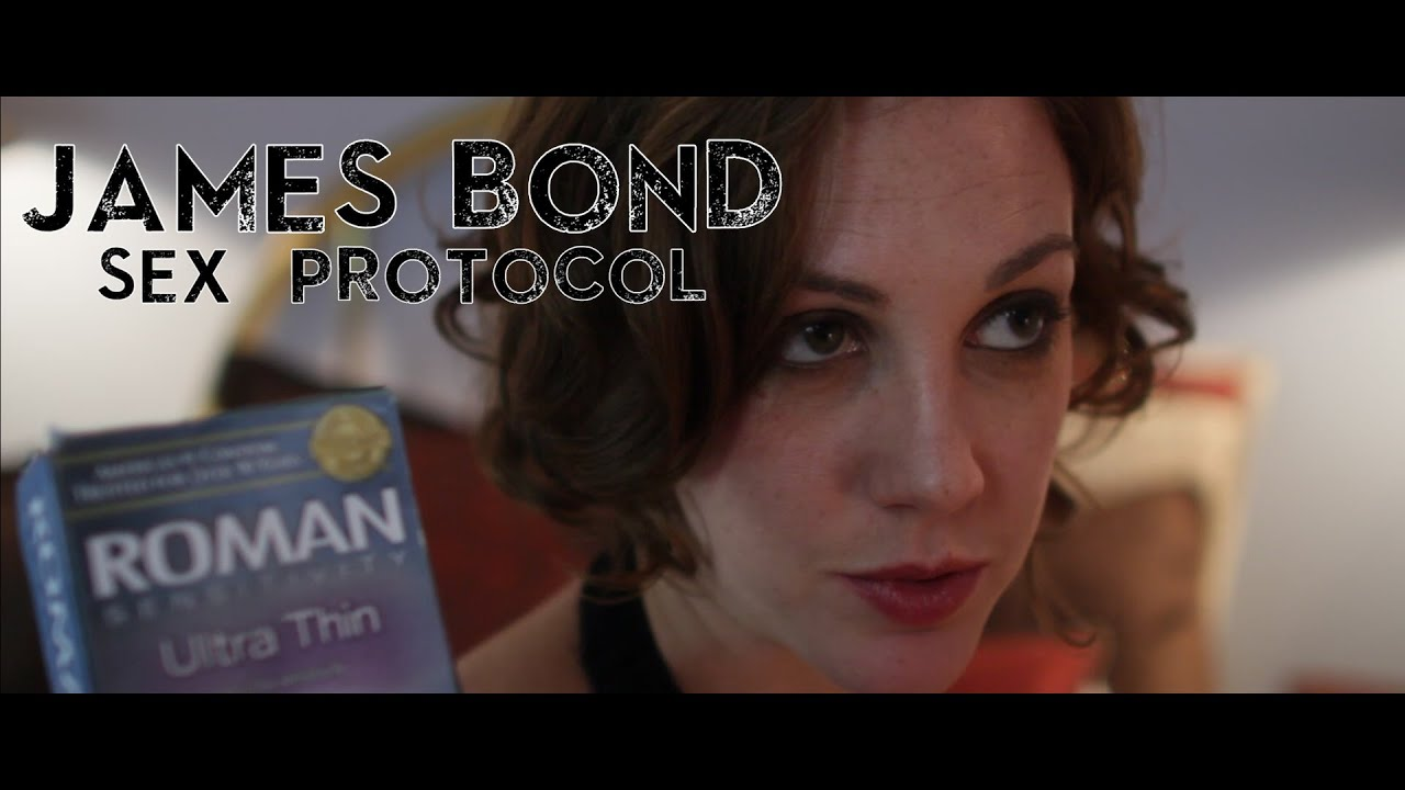 Showing Porn Images For James Bond Parody Porn