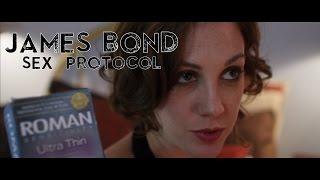 JAMES BOND PARODY - SEX PROTOCOL