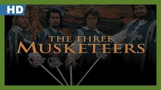 The Three Musketeers (1993) Trailer