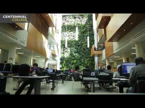 Centennial College: Dean of Students - Welcome Parents
