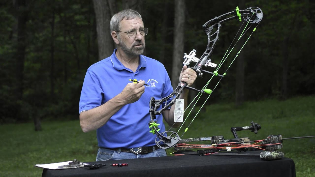 Image result for larry wise archery