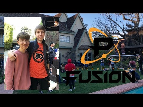 Philadelphia Fusion Party Gets ROWDY, Geguri Not Joining OWL Team Just Yet