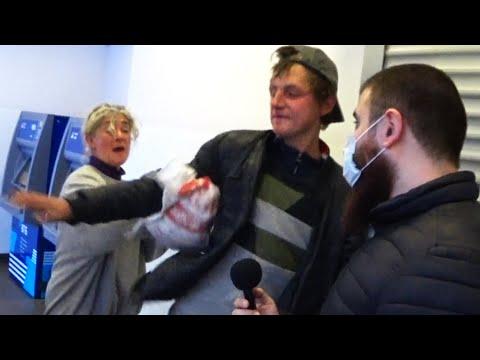 Лев Против - Градус пьяной агрессии