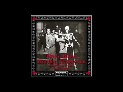 Ghost Creepin' Blues - St Louis Bessie Mae Smith