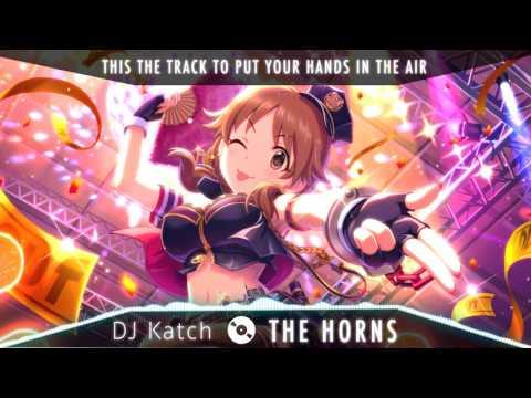 ⎾Nightcore ⏌- The Horns