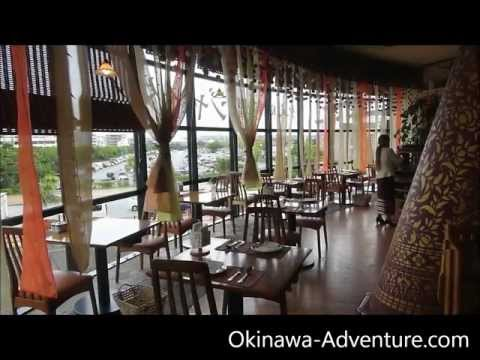Jai Thai - Restaurant - Okinawa-Adventure.com