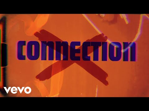 The Rolling Stones - Connection (Official Lyric Video)