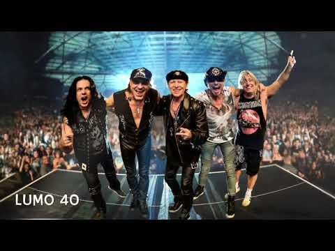 Scorpions в Краснодаре . 3 ноября 2019