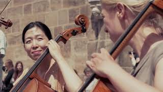 Download Flashmob Nürnberg 2014 - Ode an die Freude Mp3 and Videos