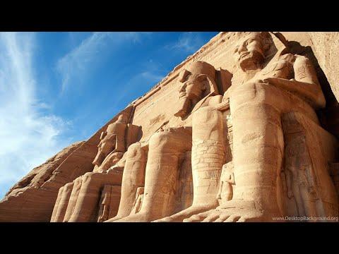 Древний Египет. Упадок и смерть Нового Царства