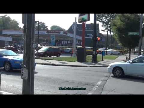 Breaking News LIVE from Louisville Kentucky - SHOOTINGS on my BLOCK - NO BODIES TG