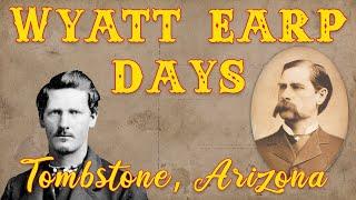 Wyatt Earp Days 2021
