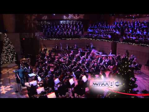 Dallas Symphony Christmas Celebration 2014 (No-Ads)