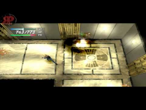 Parasite Eve Walkthrough - EX-Game Chrysler Building Part 1: Beginning the Ascent