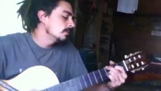 Dylan Kennaway - viva la vie