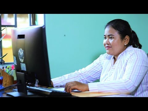 Enhancing Cambodia's Financial Management
