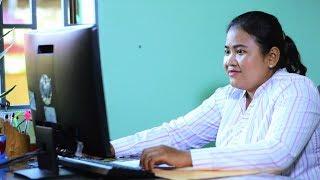 Enhancing Cambodia's Financial Management