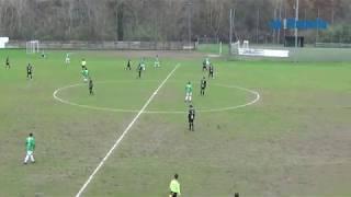 Eccellenza - Seconda vittoria per la Fortis Juventus contro la Rignanese