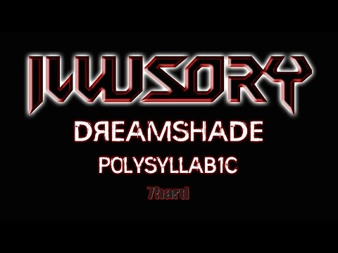 ILLUSORY – Dreamshade [Official Music Video] (7hard/7us)