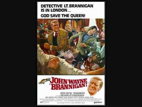 John Wayne - Detective Soundtracks