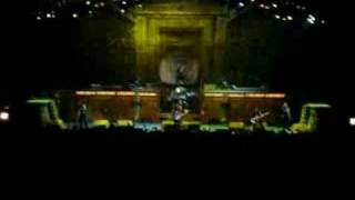 Iron Maiden NYC MSG Powerslave Sound Failure Soccer Game!!