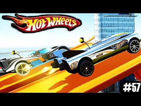 МАШИНКИ Хот Вилс НАБОР 6 выпуск #57 прохождение ИГРЫ про машинки VIDEO FOR KIDS HOT WHEELS cars