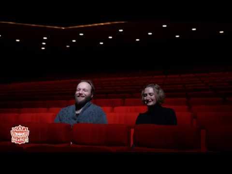 Ugala renoveeritud teatrimaja saab 1-aastaseks
