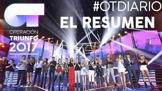 RESUMEN 19 DE ENERO   OT 2017  OTDiario
